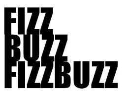 Image result for fizzbuzz