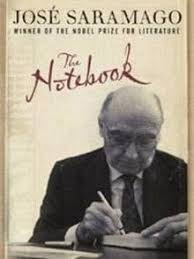 the notebook by jos atilde copy saramago review telegraph the portuguese novelist josatildecopy saramago who died last week received it in 1998 for the work of two prolific decades not even the nobel prize was going to