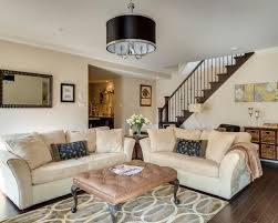 best paint for basement wallsFascinating White Basement Wall Decorated For Creamy Living Room