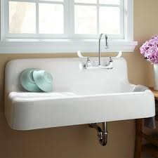 wall mount kitchen sink unique wall mount kitchen sink faucet best l rogge wall mount photograph