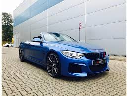 BMW Convertible 4 series bmw convertible : Used Bmw 4 Series Convertible 2.0 420d M Sport 2dr in Watford ...