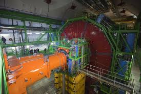 Cern Faster Than The Speed Of Light Cern Confirms Its Mistake Neutrinos Obey The Speed Limit Of