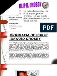 Armando Crosby No Borrar Huarcaya | Gestión de la calidad | Evaluación