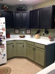 best way to paint kitchen cabinets with chalk paint how to paint kitchen cabinets with chalk