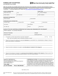 Free Prime Therapeutics Prior (Rx) Authorization Form - PDF ...