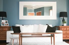 Living Room  Furniture Inspiring Glass Furniture For Wall - Big living room furniture