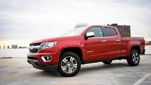 2015 Chevrolet Colorado: Reviewed! - The Truth About Cars