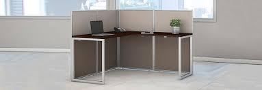 Office cubicle desk Corner Amazoncom Ez Office Cubicle Desk
