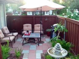 inspiration condo patio ideas. Condo Patio Ideas With Metal Furniture Inspiration