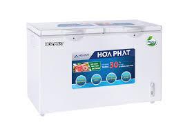 Tủ đông Hòa Phát HCF 506S2N2 205 lít - Hàng Chính Hãng
