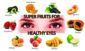 Dry Fruits Vitamins Chart Super Fruits For Healthy Eyes Healthy Eyes Apricot Fruit