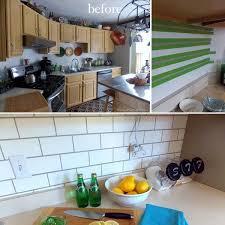 24 diy kitchen backsplash ideas and tutorials you should see homesthetics 12