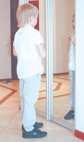 Опрятность и личная гигиена Уход за одеждой и обувью ОБЖ  Посмотри в зеркало Не забыл ты умыться причесаться почистить одежду и обувь Ли пуговицы на месте Проверь есть ли у тебя носовой платок расческа