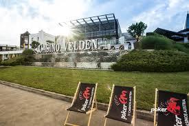 30 Poker Em Internationale Pokerelite Zu Gast Im Casino Velden