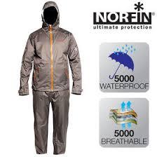 <b>Костюм Norfin Pro</b> Light купить по цене от 3174₽