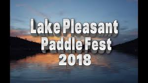 Lake Pleasant Water Level Chart Paddle Fest Maricopa County Parks Recreation