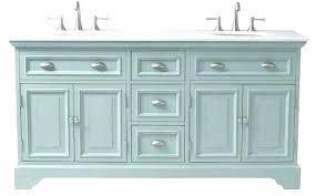 bathroom vanities vintage style. Bathroom Vanities Antique Style Vintage Double Vanity Blue Farmhouse And Sink O