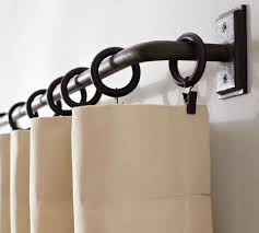 wrought iron curtain rods south africa cape town and finials