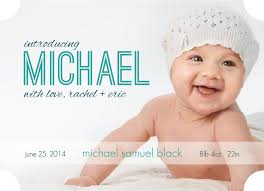 newborn baby announcement sample birth announcement wording for baby boys girls