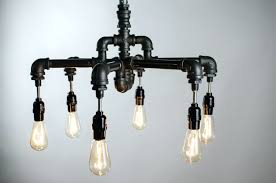 interior industrial lighting fixtures. Top 47 Prime Small Chandeliers For Bathrooms Custom Made Edison Bulbs Industrial Lighting Chandelier Clearance Home Depot Lowes Brushed Nickel Living Room Interior Fixtures