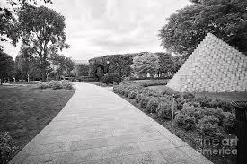 national gallery of art sculpture garden washington dc usa
