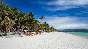 business vs environment philippines boracay island faces closure