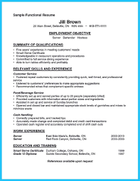Awesome Excellent Ways To Make Great Bartender Resume Template