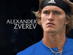 He is the son of former russian tennis player alexander zverev sr. Amazon De Alexander Zverev Ansehen Prime Video