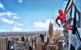 Spider-Man HD Desktop Wallpapers ...