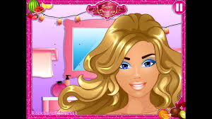 fun barbie games to play free for kids makeover dress up 2016