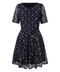 Iska London Size Chart Look What I Found On Zulily Iska London Navy Floral Lace