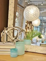 capiz globe chandelier west elm