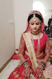 bridal makeup artists andheri west mumbai
