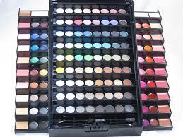 sephora makeup academy blockbuster palette 27