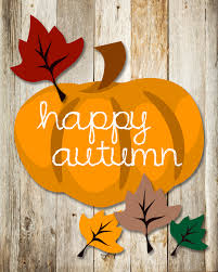 Fall Images Free Happy Autumn Free Printable How To Nest For Less