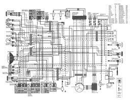 gl1000 wiring diagram gl1000 automotive wiring diagrams honda cm400a motorcycle complete wiring diagram