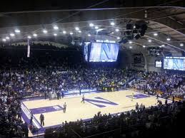 Welsh Ryan Stadium Seating Chart Northwestern To Hold Selection Sunday Watch Party At Welsh