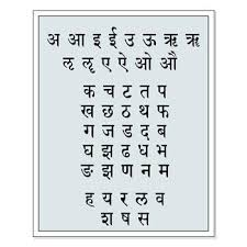 Tamil Vowels And Consonants Chart Vowels Life Consonants Body Hindu Concept Of Alphabet