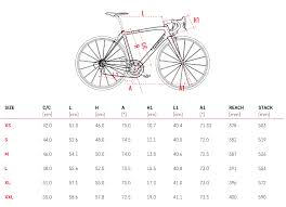 Wilier Road Bike Sizing Chart Wilier Zero 7 Dura Ace 9100 Road Bike 2018 Bikesale Com