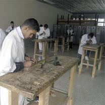 Oran: Formation professionnelle, plus d'opportunités pour les stagiaires