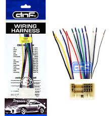dnf aftermarket wiring harness for select hyundai kia cars 2005 Aftermarket Wiring Harness Cars image is loading dnf aftermarket wiring harness for select hyundai kia aftermarket wiring harness for 1966 mustang