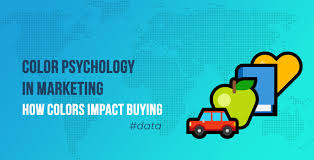 Color Night Lights Chile 2019 Color Psychology In Marketing How Colors Impact Buying