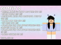 Pick a template and customize it to download your logo in seconds. Outfit Ideas Cute Outfit Ideas Roblox