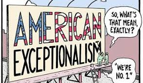american exceptionalism and the bush doctrine hanesydd cymraeg is the us in decline