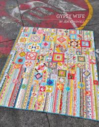 Gypsy Wife - The Quilting Room & Gypsy Wife Adamdwight.com