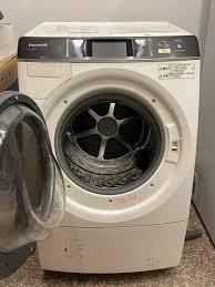 Máy giặt nội địa PANASONIC NA-VX820SR 9KG SẤY 6KG,CẢM ỨNG VIP - Hàng Nhật  Nam Phát