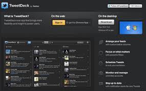 social media dashboard our top social media dashboard picks