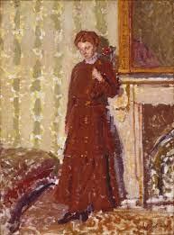 Madeleine Knox', Harold Gilman, c.1910–1   Tate
