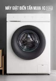 Máy giặt sấy biến tần thông minh Xiaomi Mijia 1C 10kg/Xiaomi Mijia 1A 8kg