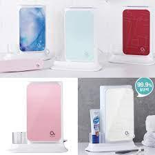 Máy để bàn chải + sấy tiệt trùng O2 Care... - Katy Store - Order Hàn Quốc